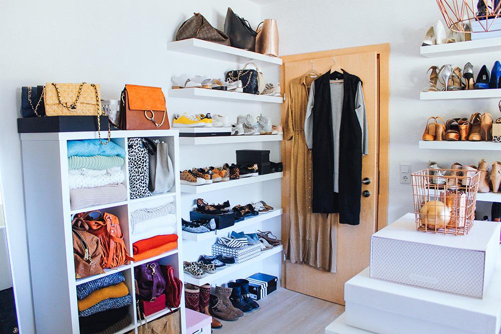 Whoismocca Modeblog Fashionblog Influencer Kleiderschrank Ausmisten