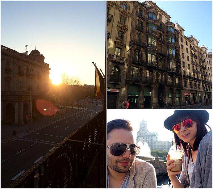Barcelona, Städtetrip, Citytrip, Fashionblogger, Städtereise