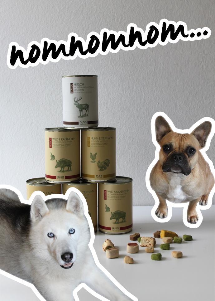 who is mocca, austrian fashionblogger, hundefutter alsa hundewelt, französische Bulldogge, sibirischer Husky, Hundefutter Spezialitäten Delikatessen, leckerlis für Hunde, Spezialfutter für Hunde