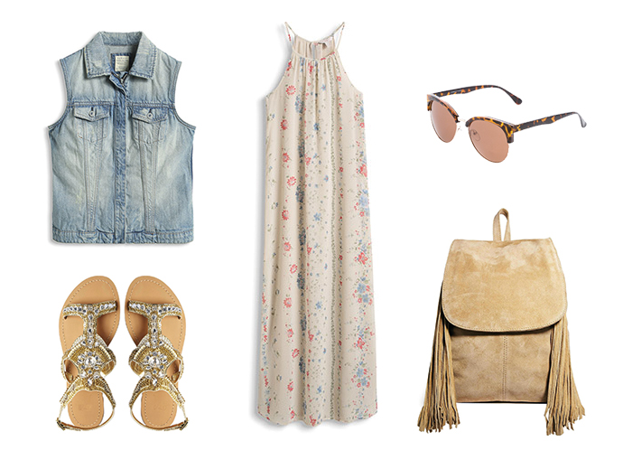 whoismocca, fashionblogger, esprit, maxikleid