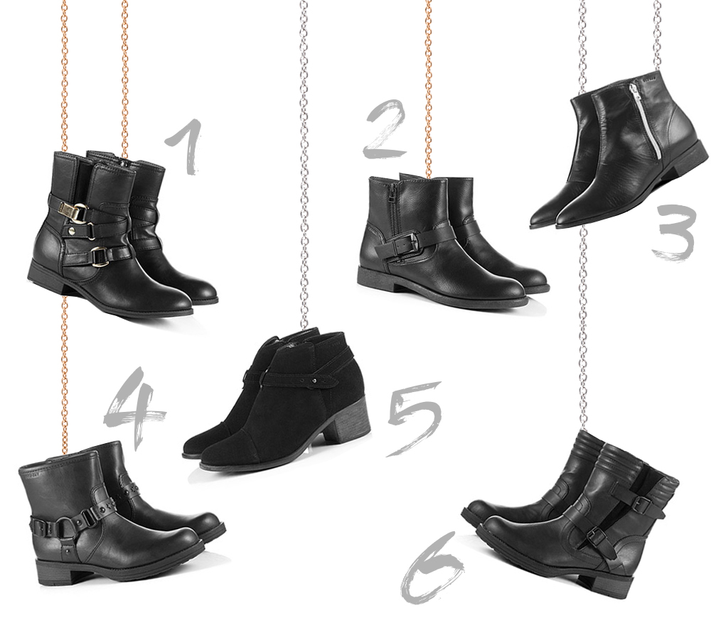 whoismocca fashionblog tirol schwarze boots esprit trend kombinieren chelseaboots bikerboots. Black Bedroom Furniture Sets. Home Design Ideas