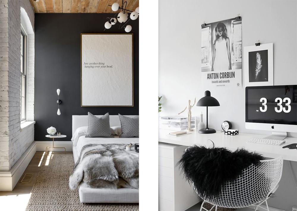 Inspiration Einrichtung ~ Verschiedene Arten von Wohndesign und Möbeln