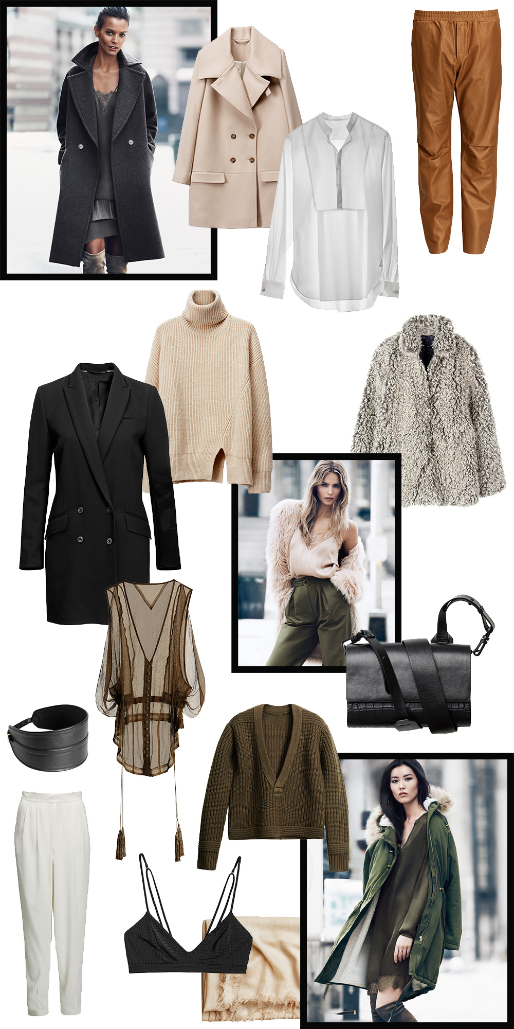 who is mocca, fashionblog tirol, fashionblog österreich, H&M Kollektion herbst winter 14 15, autumn winter, alexander wang, lady gaga, tony benett