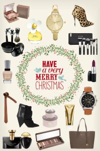 Whoismocca Fashionblog Beautyblog Weihnachten Geschenke Idee Diy