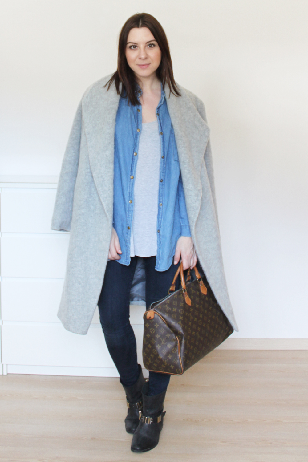 who is mocca, blogger tirol, tirolerin, fashion, mode, beauty, casual look, ootd, outfit, everyday look, lagenlook, buerooutfit, balenciaga, louisvuitton, isabelmarant, asos, parka, hoher Dutt, whoismocca.com