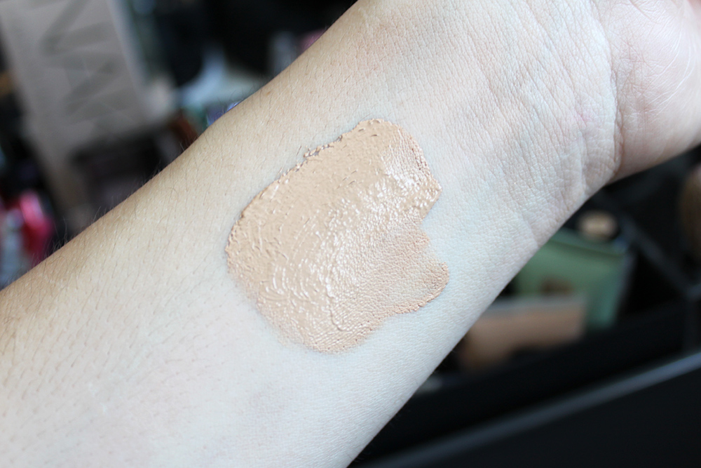 who is mocca, fashionblog, beautyblog, blogger tirol, austria, oesterreich, makeup, pflege, routine, cleanser, Review: RMK Powder Cheeks, Make-Up by HD Brows Flüssigfoundation und Murad Exfoliating Cleanser