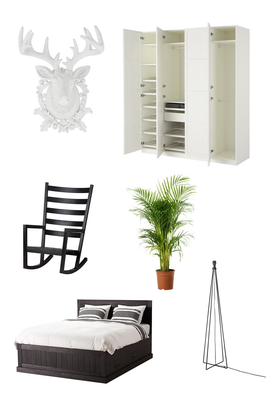 whoismocca blog tirol innsbruck interiorblog interieur homestory schlafzimmer ikea einrichtung. Black Bedroom Furniture Sets. Home Design Ideas