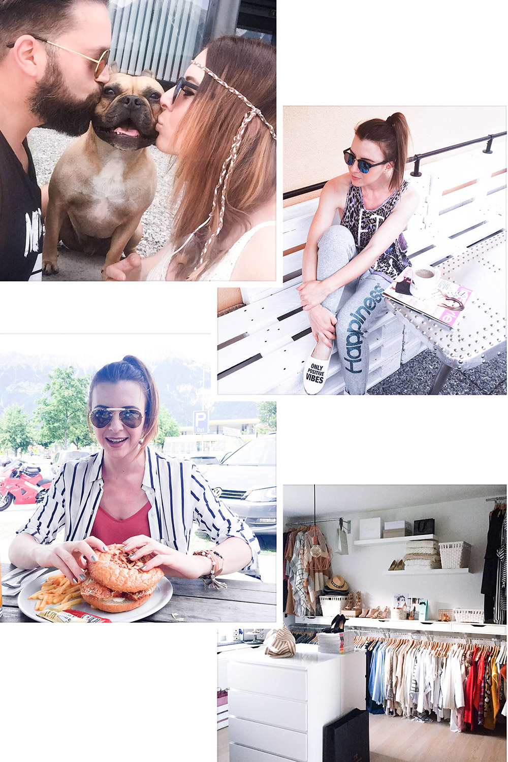 who is mocca, modeblog, tirol, innsbruck, tirolblog, instagram review, frenchie, husky, wardrobe, closet, fitness, poledance, burger coffee bar innsbruck, happynessbrand, hafelekar seegrube, schlafzimmer, bananenpancakes, vegan, what vegans eat, frauenzimmer boutique innsbruck, chloe lookalike bag drew, whoismocca.com
