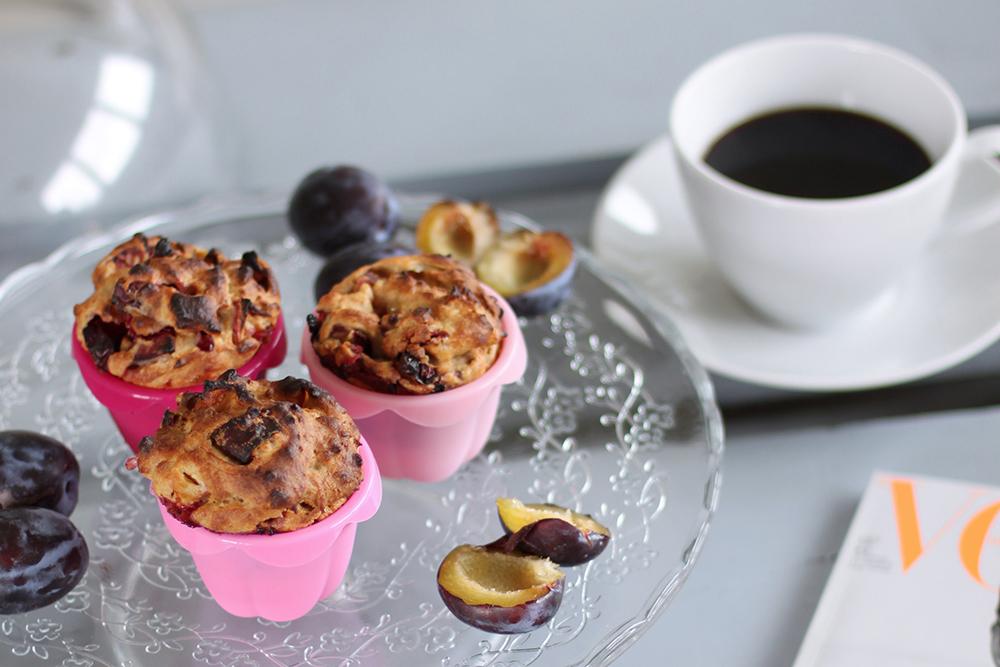 modeblog rezept vegane muffins. Black Bedroom Furniture Sets. Home Design Ideas