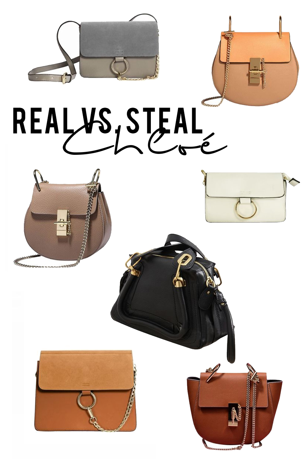 fake chloe hardware 4