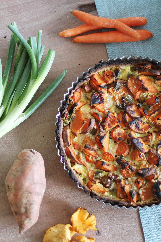 whoismocca modeblog foodblog vegan quiche sueskartoffel pfifferlinge rezept veggie vegetarisch. Black Bedroom Furniture Sets. Home Design Ideas
