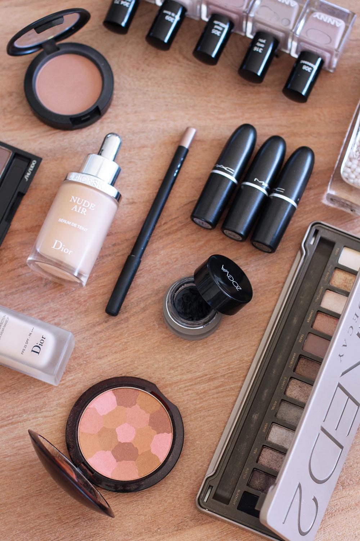 Meine Top 10 Herbst Makeup Produkte Beautyblog