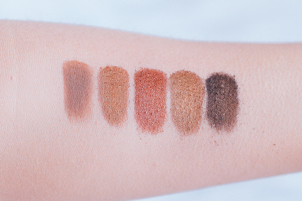 who is mocca, modeblog, fashionblog, beautyblog, influencer, zoeva spectrum collection swatches, nude warm cool eyeshadow palette, whoismocca.com