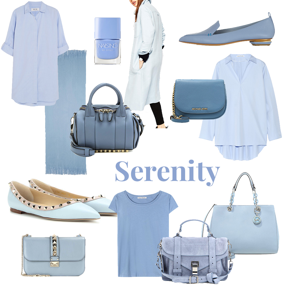 who is mocca, modeblog, fashionblog, influencer, farbtrends 2016, pantone, rose quartz, serenity, farben kombinieren, whoismocca.com
