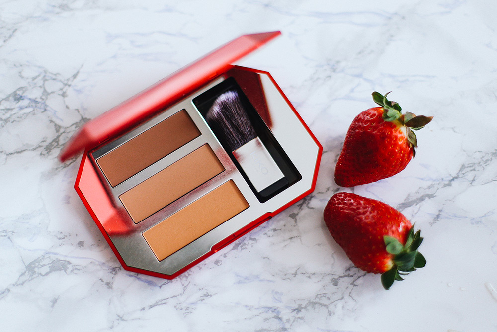 Beauty Favoriten Februar, Top 5 Beauty Produkte, Kiko Contouring Palette, Eyebrow Kit, der perfekte Nude Lippenstift, Beauty Blog Österreich, whoismocca.com