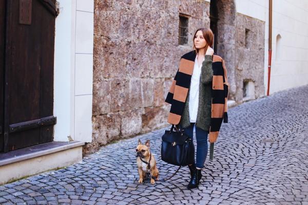 who is mocca, modeblog, fashionblog, influencer, valentinstag outfit, oversize mantel, day birger et mikkelsen, dr denim jeans, layering, oversize, whoismocca.com