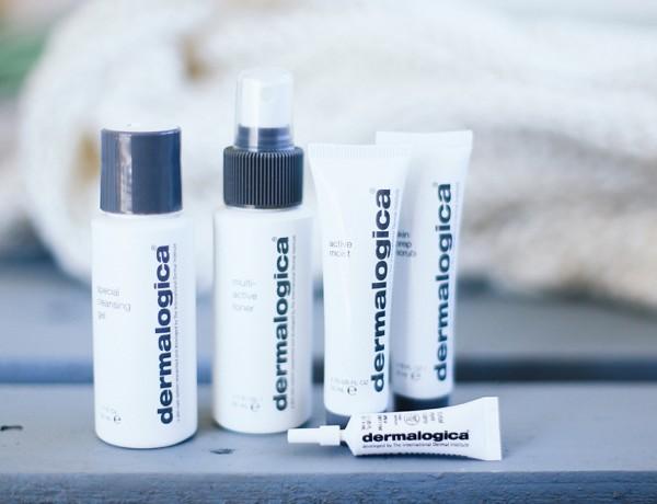 normal oily skin kit dermalogica, Erfahrungsbericht, Produkttest, Beauty Pflege, tägliche Reinigung, Beauty Blog, whoismocca.com