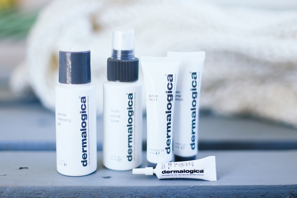 normal oily skin kit dermalogica, Erfahrungsbericht, Produkttest, Beauty Pflege, tägliche Reinigung, Beauty Blog, whoismocca.com