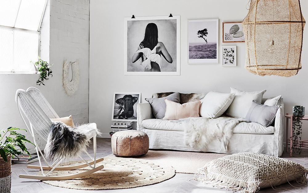 Bohemian Interior Design Guide Magazin Blog Onlineshopping Boho