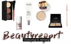 Beautyreport Contouring und Strobing, Produkte und Anwendungen zu Contouring und Strobing, Online Shopping Tipps, Beauty Hacks, Erfahrungsbericht, Beauty Blog, whoismocca.com