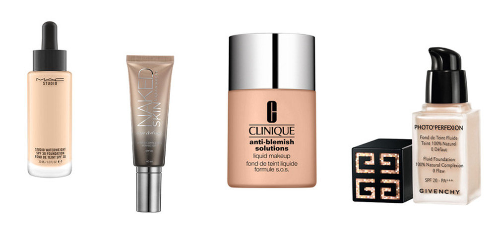 Foundation für den Sommer, trockene und Misch Haut, LSF, Beautyreport, Beautytipps, Beauty Magazin, Beauty Blog, whoismocca.com