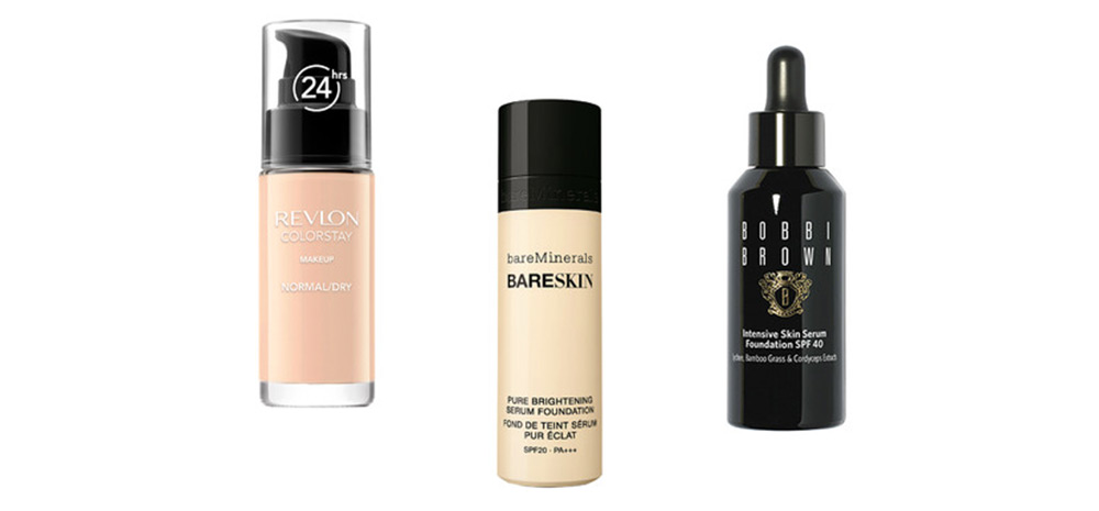 Foundation für den Sommer, trockene Haut, LSF, Beautyreport, Beautytipps, Beauty Magazin, Beauty Blog, whoismocca.com