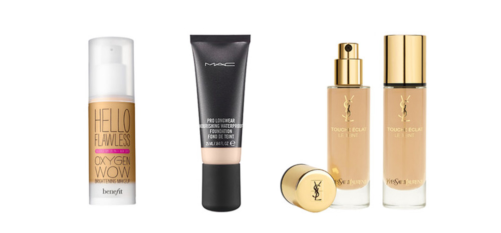 Foundation für den Sommer, normale Haut, LSF, Beautyreport, Beautytipps, Beauty Magazin, Beauty Blog, whoismocca.com