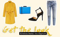 Get the look, Kristina Bazan, Kayture, Star Style, Blogger Style, Streetstyle, Fashion Magazin, whoismocca.com