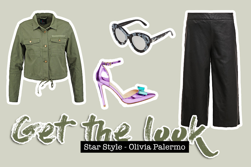 Get the Look Olivia Palermo, Streetstyle, Fashion Blogger, whoismocca.com