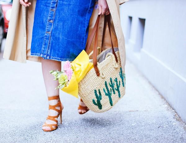 Die 20 schönsten Strohtaschen für den Sommer, Fashionblog, Modeblog, whoismocca.com