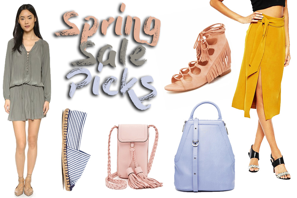 Spring Sale Picks Frühlings Trends, Shop the Spring Trends, Asos, Shopbop, Zalando, Fashion Blogger Picks, whoismocca.com