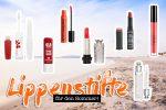Beauty Must Have: Schöne, leichte und pflegende Sommerlippenstifte, Beauty Trends 2016, Lippenstift Trends, Beauty Blog, Magazin, whoismocca.com