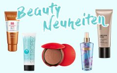 Beauty Neuheiten, Neu in den Onlineshops, Beauty Favoriten Mai, Beauty Blog, Beauty Magazin, whoismocca.com