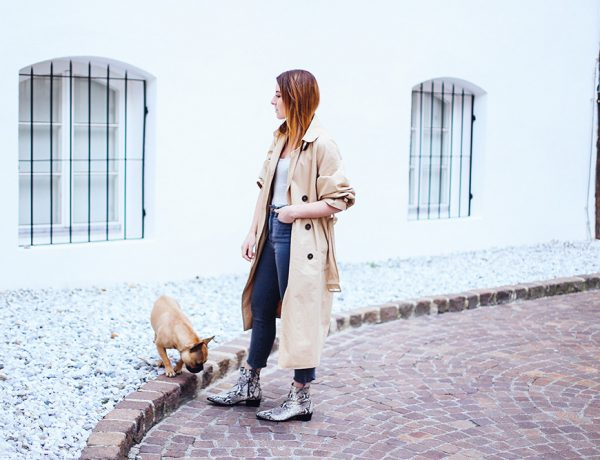 the perfect trench coat, fashionblog, whoismocca.com