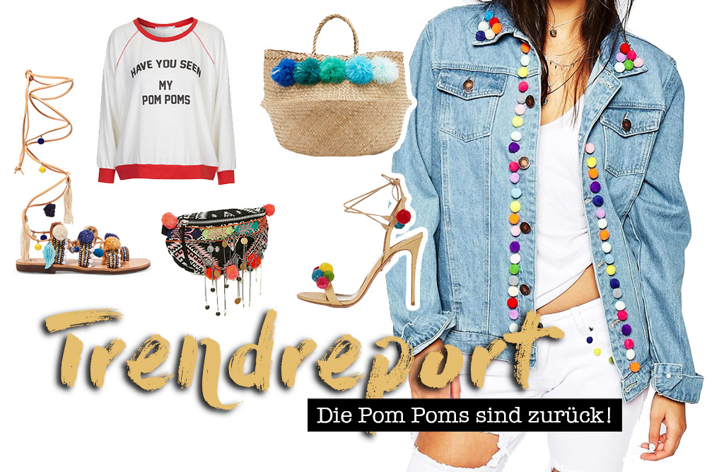 Trendreport Pom Poms, Streetstyles, Outfit Ideen, Shopping Tipps, Fashion Blog, Modeblog, whoismocca.com