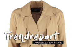 Der perfekte Trenchcoat, Shopping TIpps, So findet man ihn, Fashion Magazin, Modeblog, whoismocca.com