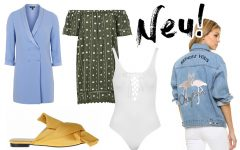 Neu in den Onlineshops, Slippers, Bodys, Squad Goals, Flamingo Print, Fashion Magazin, Modeblog, whoismocca.com