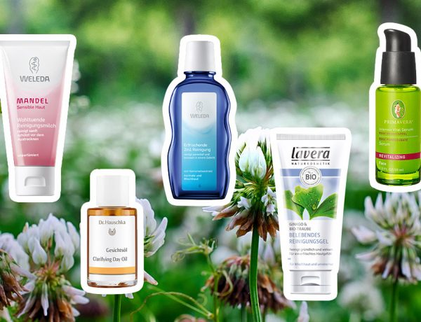 Beautyreport, My 5 Favourite Organic Skincare Products, Beauty Magazin, whoismocca.com
