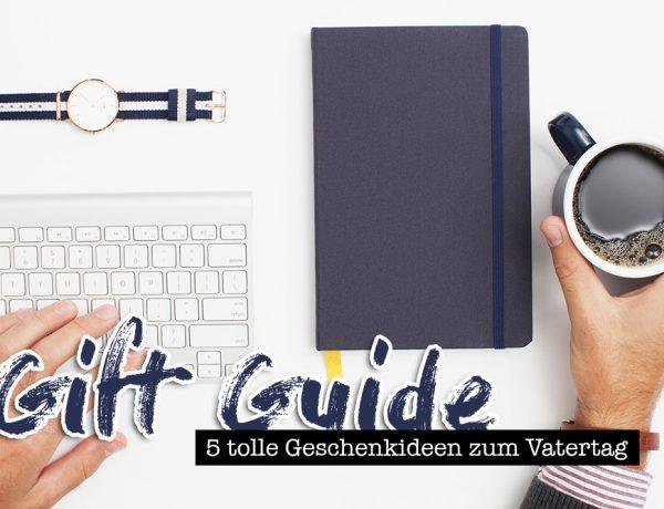 Vatertagsgeschenke, Gift Guide, Geschenke zum Vatertag, Braun Rasierer, Beauty Geschenke, Blogazine, whoismocca.com