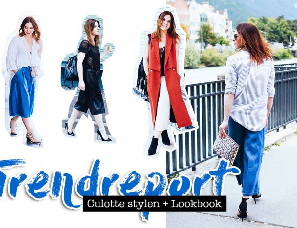 Culottes stylen, Outfits, Styling Tipps, Culotte kombinieren, die besten Shopping Tipps, Streetstyle, Lookbook, Fashion Blog, Modeblog, whoismocca.com