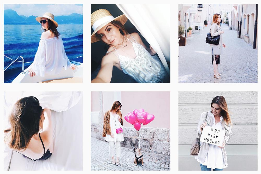 Instagram Fotos bearbeiten: Die besten Apps, Vorher-Nachher Fotos