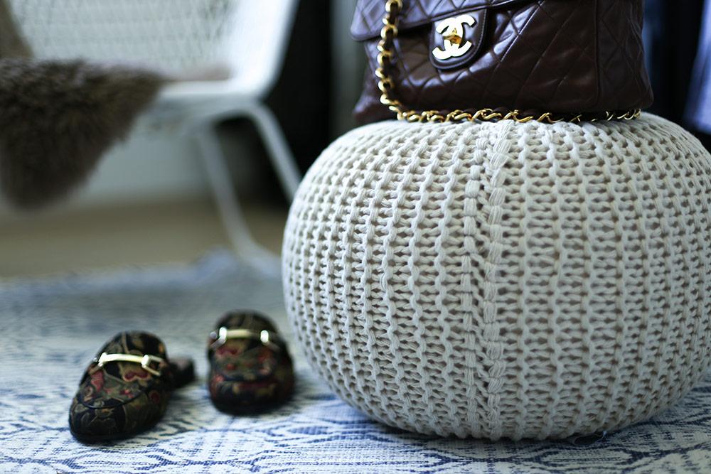 Kleiderschrank Dekorieren Ankleidezimmer Dekorieren Mit Textilien, Möbeln  Und Blumen!