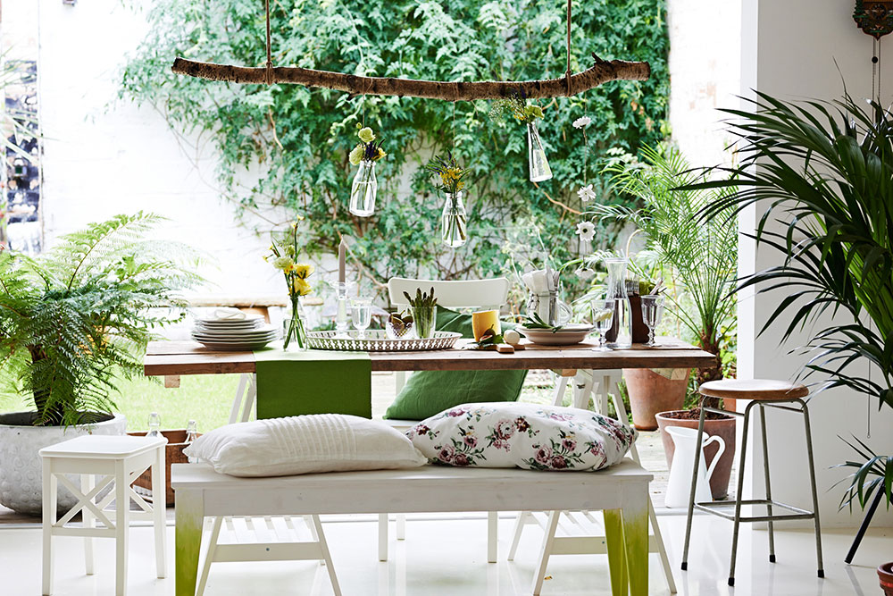 15 sch ne balkon ideen f r den sommer. Black Bedroom Furniture Sets. Home Design Ideas