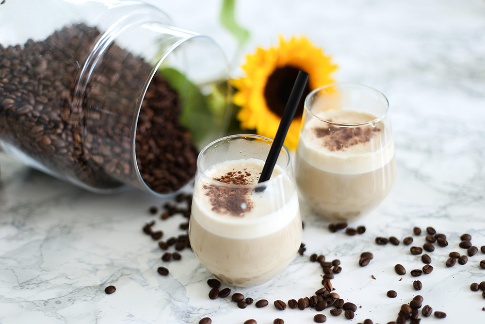 3 einfache eiskaffee rezepte zum selber machen who is mocca. Black Bedroom Furniture Sets. Home Design Ideas