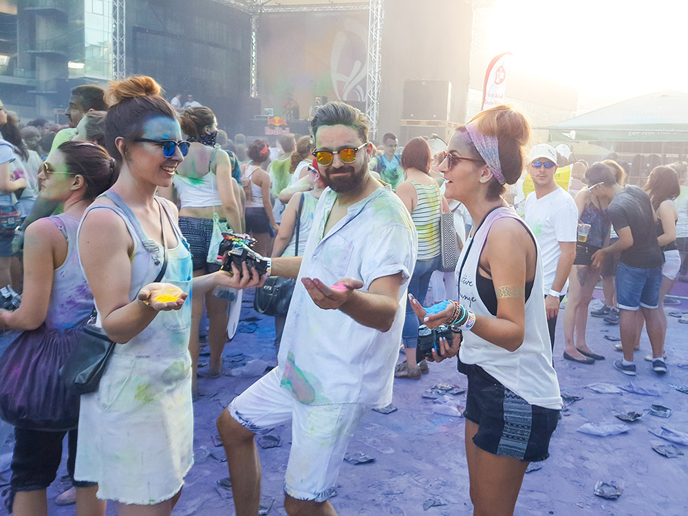 Holi Festival of Colours in Wien 2016, Must Haves, Outfit, Tipps und Tricks, Mode Magazin, whoismocca.com