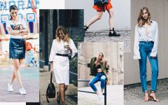 Fashion Blogger Outfits nachgestylt, die schönsten Sommer Streetstyle Looks, Mode Magazin, whoismocca.com