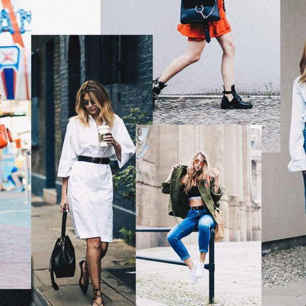 Fashion Blogger Outfits nachgestylt, die schönsten Sommer Streetstyle Looks, Mode Magazin, whoismocca.com