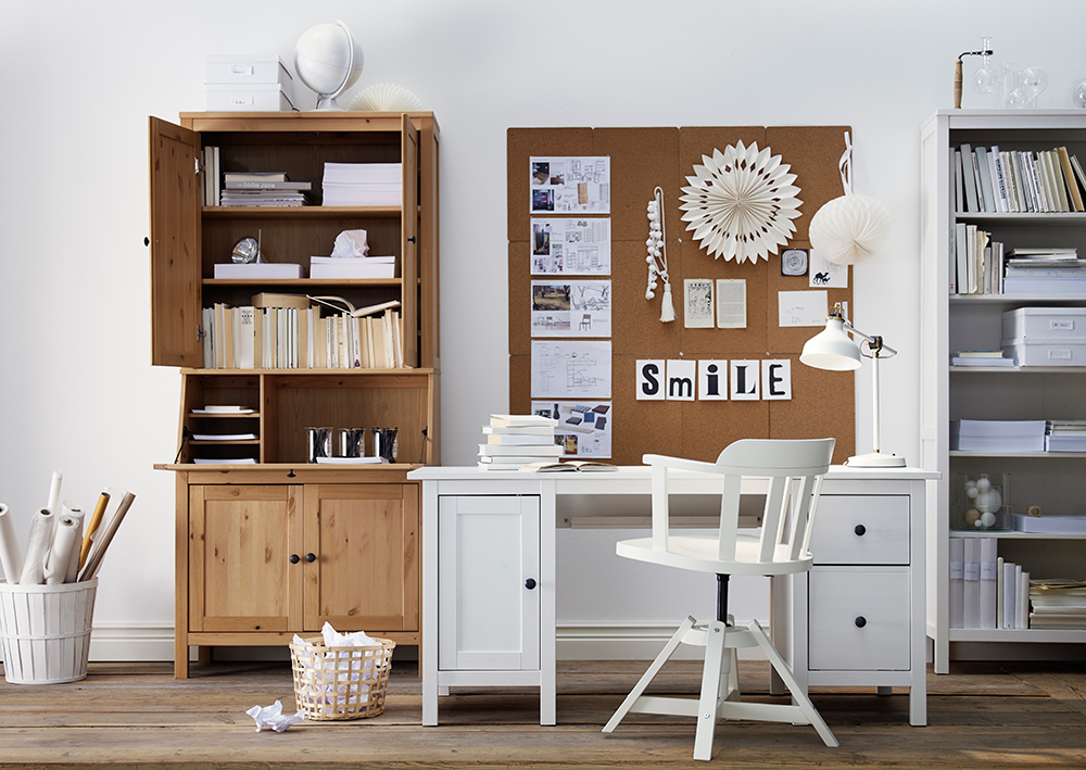 Beautiful Home Office Mit Dachfenster Ideen Bilder Contemporary ...
