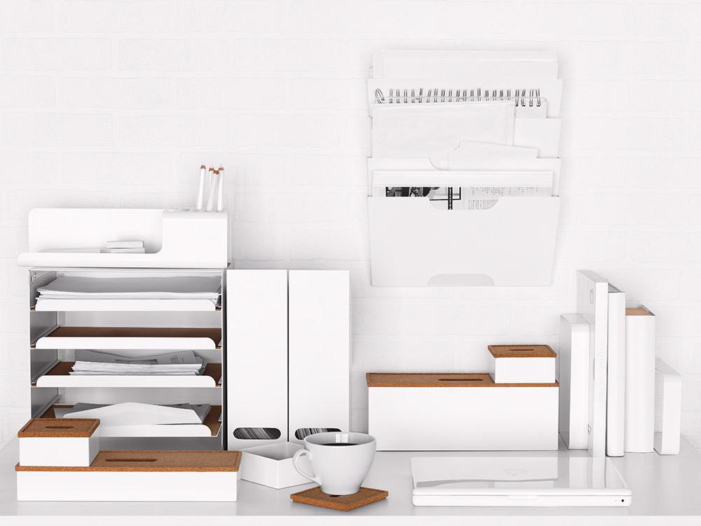 9 Schöne Und Funktionale Ideen Für Deinen Arbeitsbereich! Home Office Ideen
