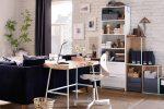 10 schöne und funktionale Home Office Ideen, Arbeitsplatz, Arbeitsbereich, Arbeitszimmer, Lifestyle Blog, whoismocca.com